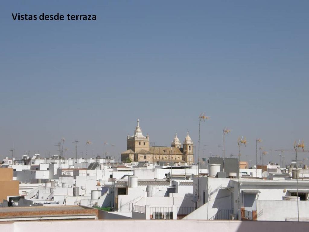 Недвижимость в испании севилья